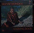 Lp stevie wonder talking book capa dupla original