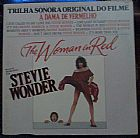 Lp vinil stevie wonder (1984) the woman in red