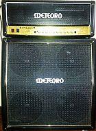 Meteoro Mha2000   caixa 4x12 RJ