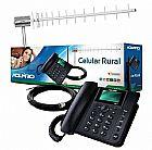 Kit celular rural