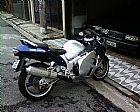 Suzuki Hayabusa 2001