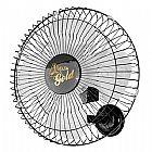 Ventilador Parede 60 cm 200W Tufao Oscilante Potente Bivolt Completo Loja
