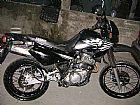 Xt 600 2001 preta linda