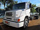 Mercedes 1620 bau unico dono truck