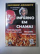 DVD INFERNO EM CHAMAS