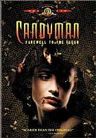 Filme Candyman 2 dublagem classica imagem dvd importado!