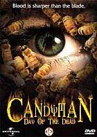 Filme Candyman 3 dublagem classica imagem dvd importado!