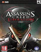 ASSASSINS CREED LIBERATION HD - DVDPC