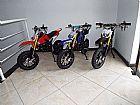 Mini moto cross aro10 49cc 0km melhor preco da internet