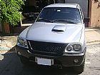 Mitsubishi l200 4x4 diesel prata em guarulhos
