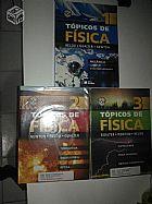 Livro Fisica Ensino Medio