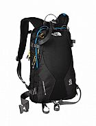 Mochila The North Face Mens Chugach 16 Tnf Black Blue Aster