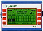Monitor de plantio a10 alamo