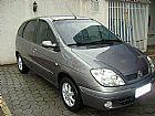 Renault scenic (�nico dono)