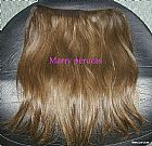Mega Hair natural