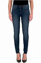 Jeans Armani Exchange Women s Power Stretch Super Skinny Jean Indigo 5J20PMI