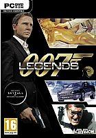 007 LEGENDS   FRETE GR�TIS 2DVDS