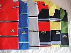 Camisa Polo diversas marcas importadas