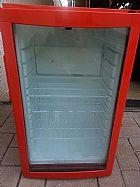 Mini geladeira expositora / frigobar
