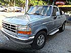 Ford f1000 xlt mwm motor x-10 cinza