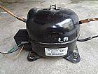 Motor de geladeira brastemp usado em sao paulo