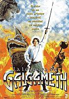Galgameth  DUBLAGEM CL�SSICA IMAGEM DVD IMPORTADO!