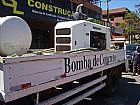 Auto bomba de concreto putsmeister vs 70 em brasilia