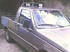 Fiat fiorino �timo estado pick-up 93 apenas r$ 8.400,  00