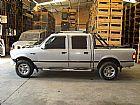 Ford Ranger 2.8 2002