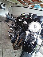 Moto Bandit 1200 cc