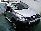 Volkswagen crossfox prata