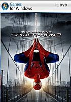 THE AMAZING SPIDER-MAN 2 COMPRA 2DVDS PC