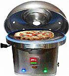 forno para pizza