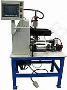 Maquina de resistencias - RDWG01 Hélice máquina de dobrar para micro resistência tubular
