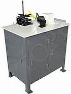 Maquina de resistencias - RDHD01 Máquina de soldar tampa para micro resistência tubular