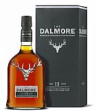 Whisky Dalmore 15 anos 700 ml
