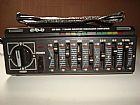 Amplificador equalizador tojo gr900