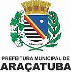 Apostilas para concurso da prefeitura de Aracatuba - SP