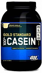Caseina gold standard 100% 909g Optimum Nutrition