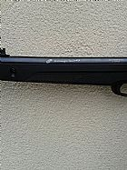carabina de pressao cbc 4, 5mm em londrina