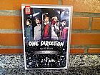 One Direction Up All Night - The Live Tour DVD