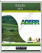Apostila ADERR Tecnico em Agropecuaria - Tecnico Agricola