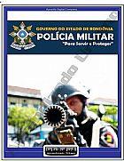 Apostila Policia Militar Rond�nia Soldado