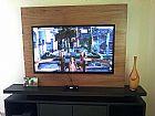 Instala��o de tv na parede em bh