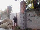 TERRENO ITAGUAI ,  4 LOTES DE 10X25 15 MIL POSSE 21-974212207