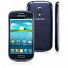 Samsung gt-i8200 galaxy s iii mini grafite (novo)