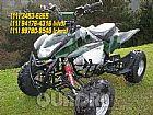 Quadriciclo 125cc camuflado