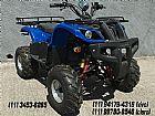 Quadriciclo 150cc utilitario automatico