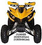 Quadriciclo 250cc mecanico em promocao