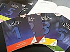 Callan Method Students Book Impresso NOVO